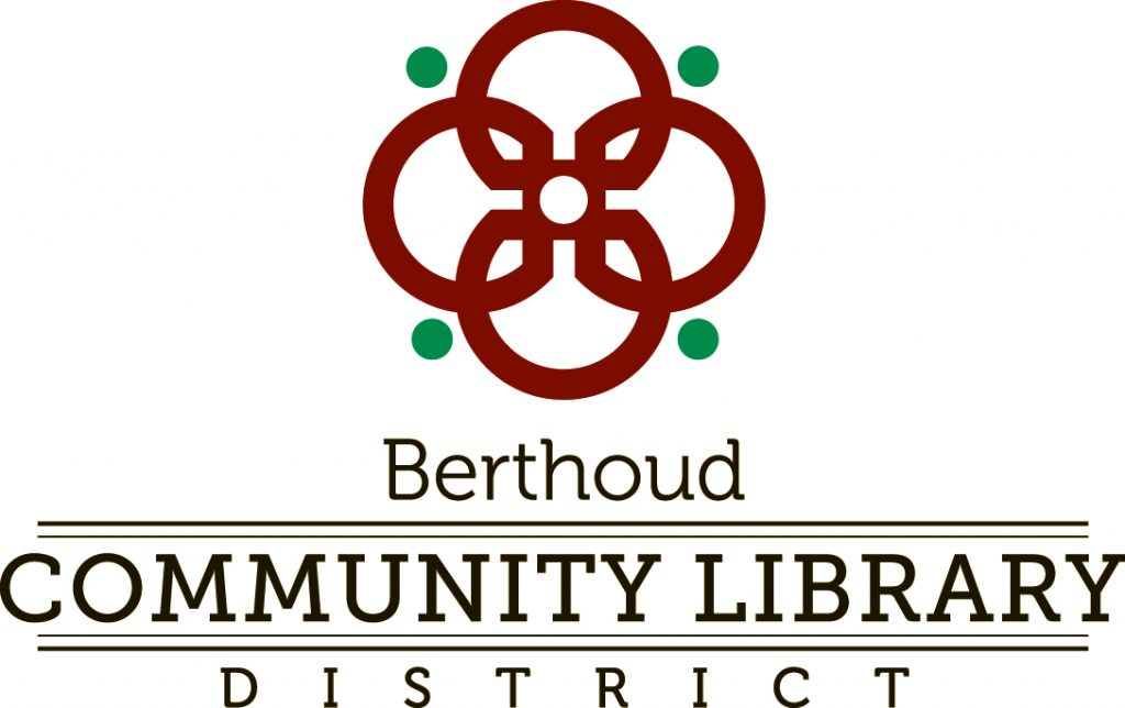 Berthoud-Library-Logo-Museo-Stack-Color-Out